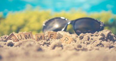 الحر والصيف